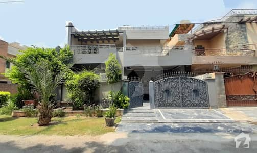 11 Marla Renovated House For Sale In J2 Block Of Wapda Town Phase 1 Lahore