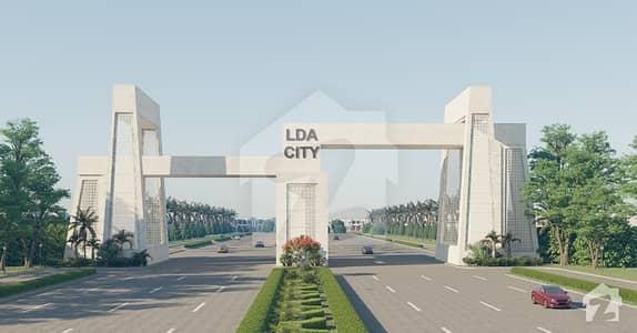 Plot For Sale In  LDA City