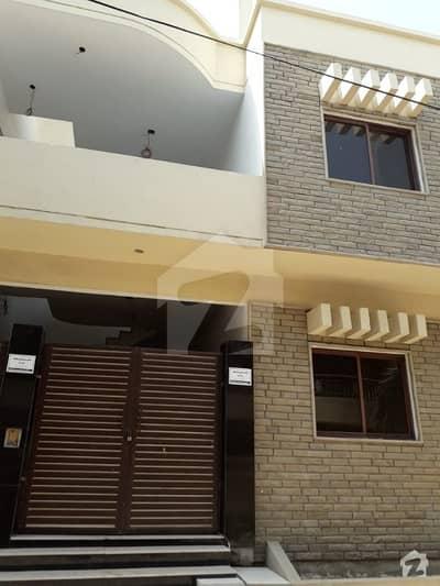گلستانِِ جوہر ۔ بلاک اے 3 گلستانِ جوہر کراچی میں 4 کمروں کا 5 مرلہ مکان 2.1 کروڑ میں برائے فروخت۔