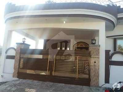 10 Marla Furnished Bungalow For Rent