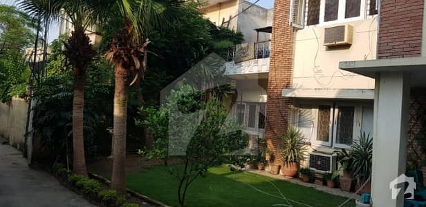 House For Sale At Best Area In Rawalpindi