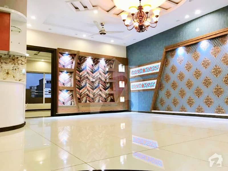 BRAND NEW 10 Marla Bungalow For Sale Bahria Town  Jasmine Block
