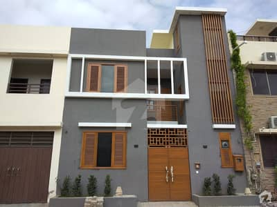 ڈی ایچ اے فیز 7 ایکسٹینشن ڈی ایچ اے ڈیفینس کراچی میں 3 کمروں کا 4 مرلہ مکان 3.89 کروڑ میں برائے فروخت۔