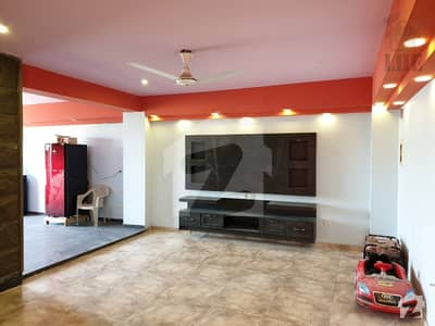 2170 Square Feet Penthouse For Rent In Bolan Apartments