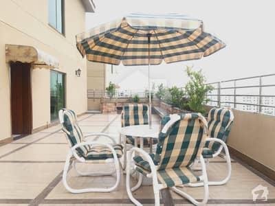 Luxury 3 Beds Pent Houses For Sale With 5 Percent Rebate In Block 1 Sec B Askari 11
