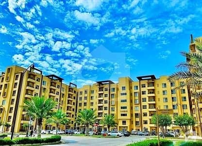 Luxury Bahria Apartment Available For Sale