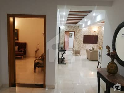 4 Bed Luxury Flat For Sale With 5 Percent Discount in Askari 11 Lahore