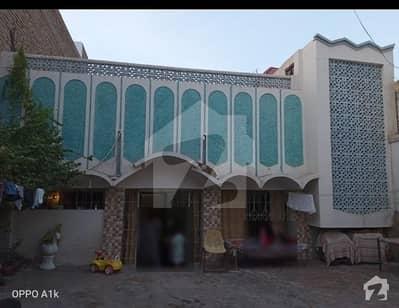 دیگر دادو میں 2 کمروں کا 9 مرلہ مکان 1.25 کروڑ میں برائے فروخت۔