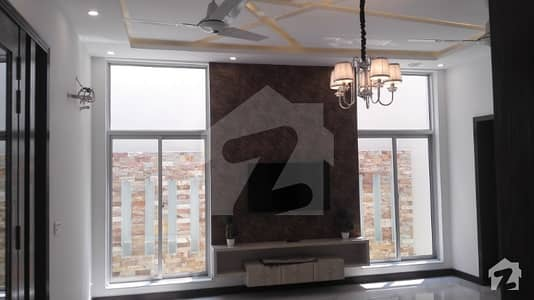 10 Marla Brand New Bungalow For Rent In Dha Phase 5 Block L