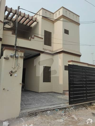 New Const. House Is Available For Sale