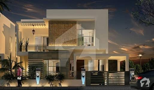 9 Marla Villa For Sale In DHA Bahawalpur