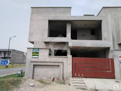 Gray Structures House Is Available For Sale