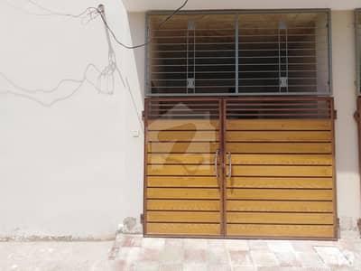 حمزہ ٹاؤن بہاولپور میں 3 کمروں کا 4 مرلہ مکان 42 لاکھ میں برائے فروخت۔
