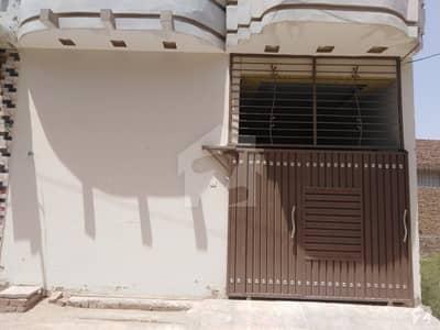 حمزہ ٹاؤن بہاولپور میں 3 کمروں کا 3 مرلہ مکان 38 لاکھ میں برائے فروخت۔