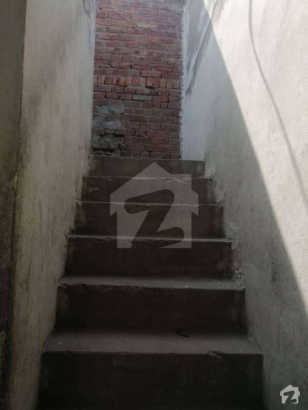 4.30 Marla House For Urgent Sale