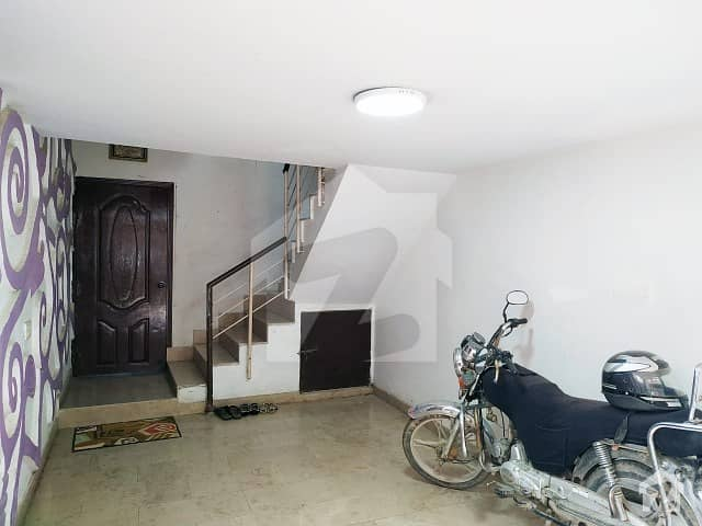 120 Square Yard New Double Storey House For Sale