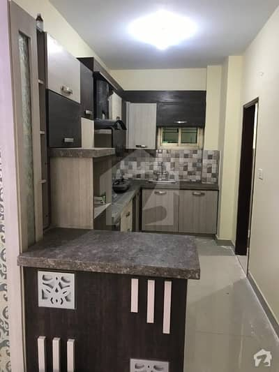 3 Bed Brand New Flat For Rent At Shaheed Millat Road