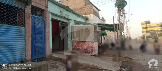 Mehran Town Stamp Agreement House For Sale