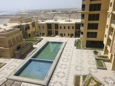 Brand New 3 Bed Flat For Sale In Coral Tower Emaar Crescent Bay Karachi