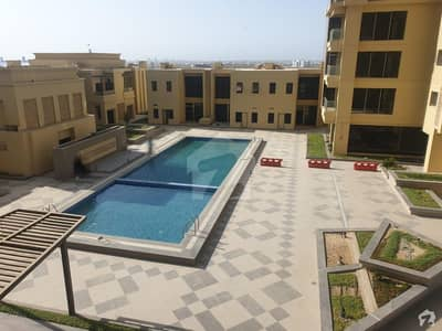 Brand New 4 Bed Flat For Sale In Coral Tower Emaar Crescent Bay Karachi