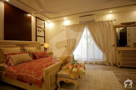 20 Marla Brand New Luxury House Available For Rent In Wapda City