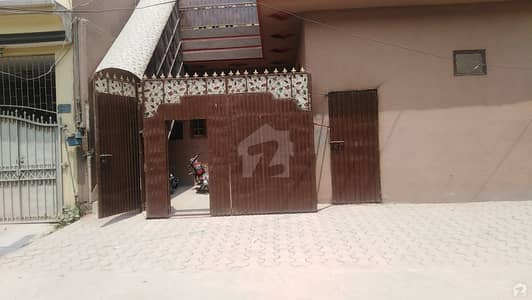 6 Marla House For Sale In Main Hayatabad Phase 3 Sector K2
