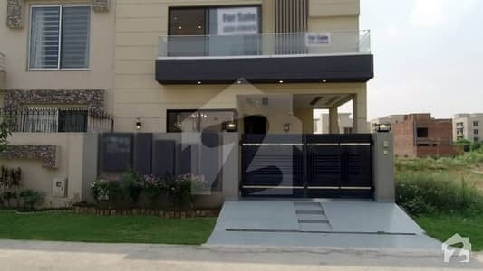 5 Marla Brand New House For Sale In DHA Lahore Rs 14000000