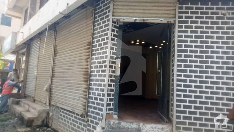 بدر کمرشل ایریا ڈی ایچ اے فیز 5 ڈی ایچ اے کراچی میں 2 مرلہ دکان 2.5 کروڑ میں برائے فروخت۔