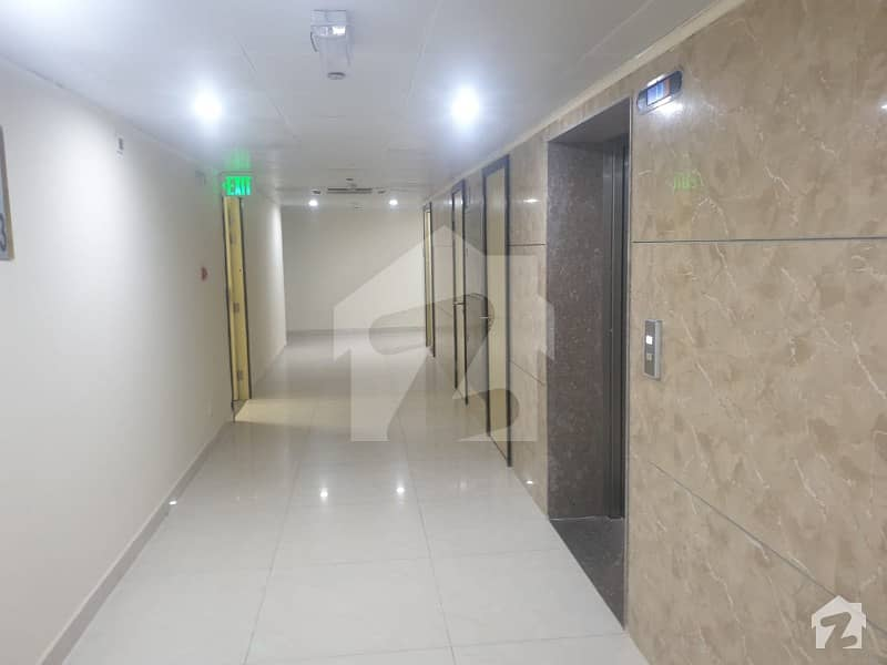 3 Bed Penthouse For Sale In Pearl Towers Emaar Crescent Bay Karachi