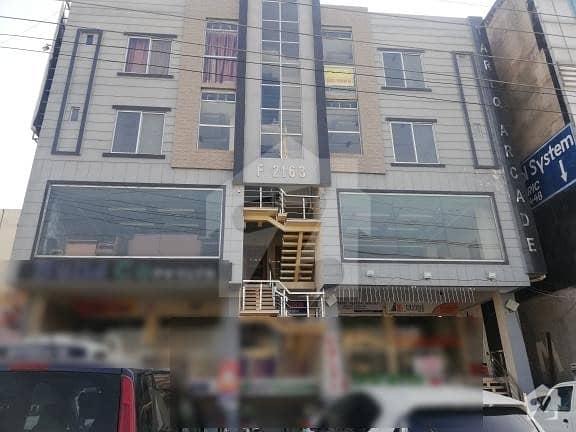 نیشنل پولیس فاؤنڈیشن او ۔ 9 - بلاک ایف نیشنل پولیس فاؤنڈیشن او ۔ 9 اسلام آباد میں 1 کمرے کا 1 مرلہ فلیٹ 22 لاکھ میں برائے فروخت۔