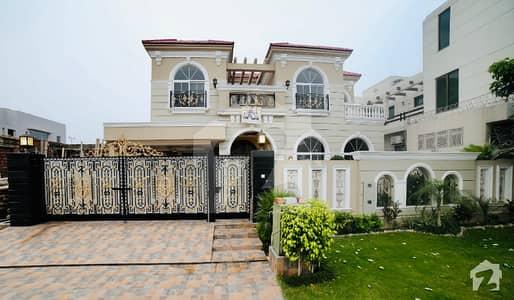 ڈی ایچ اے فیز 8 ڈیفنس (ڈی ایچ اے) لاہور میں 5 کمروں کا 1 کنال مکان 4.3 کروڑ میں برائے فروخت۔