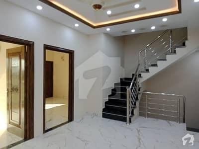 5 Marla Beautiful House On Rent