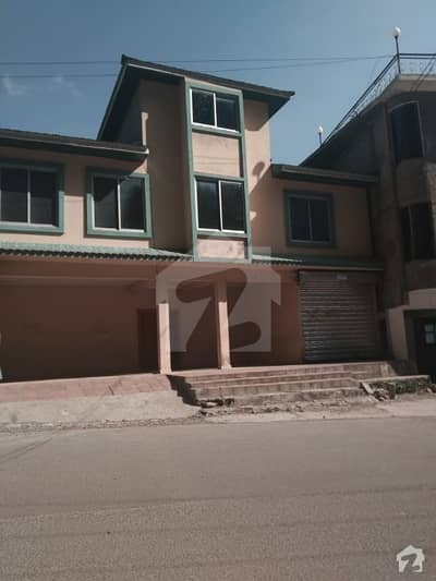 2 Bed Apartment For Sale In Nathiagali Ayubia Road