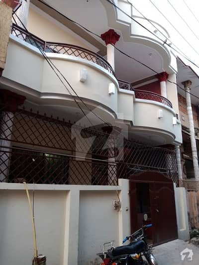 Double Storey House For Sale In Burma Town Khanna Pul Islamabad