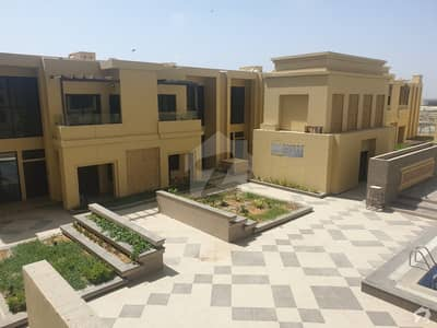 Brand New 4 Bed  Duplex Penthouse Coral Tower Emaar Crescent Bay Karachi