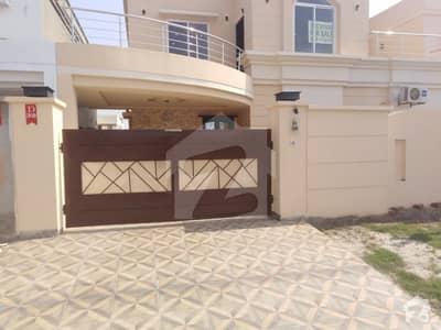5 Marla Double Storey House For Sale In Multan Public School Road Multan