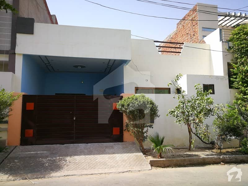 5 Marla House For Rent Jeewan City Phase 3