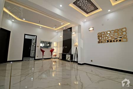 6 Marla Luxury Villa Availabe For Sale In State Life Housing Phase 1