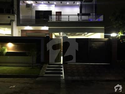 گلستان ٹاؤن ڈسکہ میں 4 کمروں کا 10 مرلہ مکان 2 کروڑ میں برائے فروخت۔