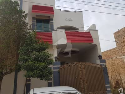 3 Marla 102 Square Feet House For Sale Double Storey