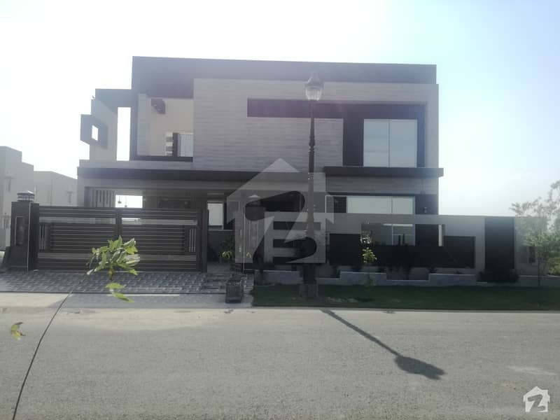 1 Kanal Brand New House Near To Park Available For Sale In Lake City Sector M3