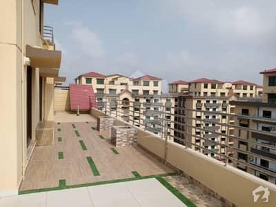 Pent Houses 3 Beds For Sale On 5 Percent Rebate In Askari 11 Lahore