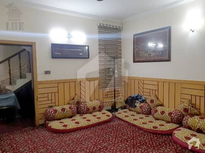 1800 Square Feet House For Sale In Green Town Saryab Road
