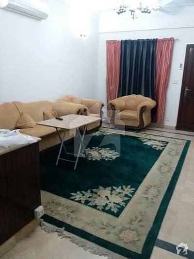 ایف ۔ 11 اسلام آباد میں 1 کمرے کا 6 مرلہ فلیٹ 48 ہزار میں کرایہ پر دستیاب ہے۔