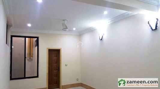 Out Class Bungalow For Sale On Airport Road Quetta