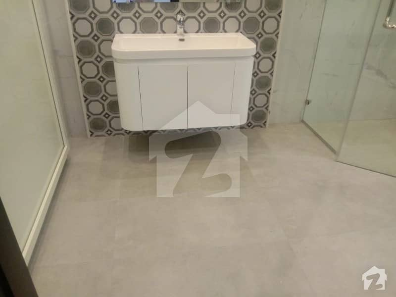I Kanal Modern House In Dha Phase 7 For Sale