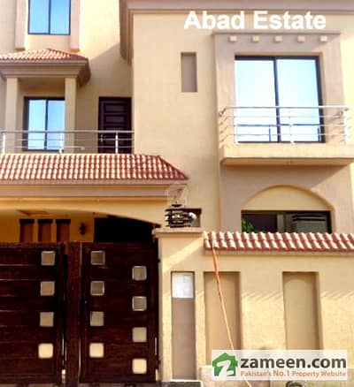 Luxury New Bungalow For Sale At Airport Road Quetta