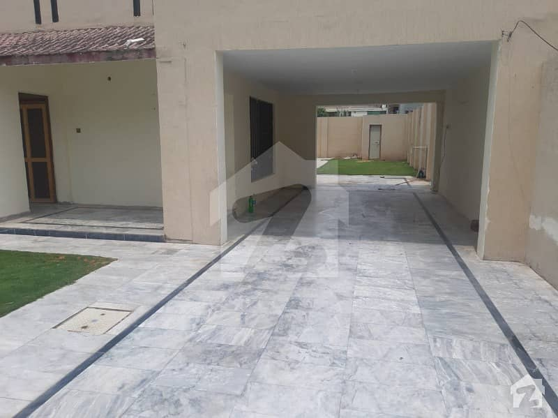 1 Kanal Single Storey House Available For Sale