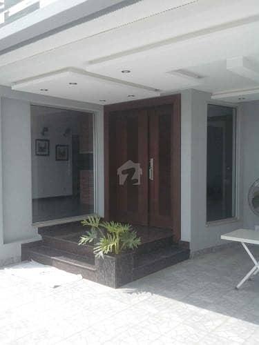 1 Kanal Single Story House For Sale