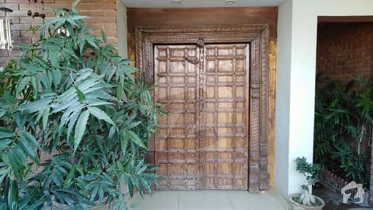 10 Marla House For Sale In B Block Of Eden Value Homes Lahore